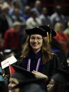 Dr. Cheryl Wolf
